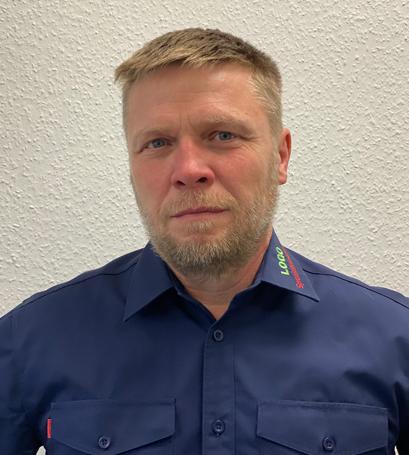 Niels Holtz Geschäftsführer LOGO Spezialmaschinen GmbH